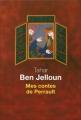 Couverture Mes contes de Perrault Editions France Loisirs 2014