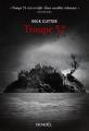 Couverture Troupe 52 Editions Denoël (Effroi) 2016