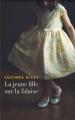 Couverture La jeune fille sur la falaise Editions France Loisirs 2016