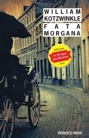 Couverture Fata Morgana