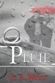 Couverture Pluie Editions Dreamspinner Press 2014