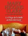 Couverture Le Piège de la belle au bois dormant Editions Albin Michel 2016