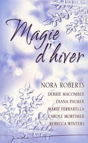 Couverture Magie d'hiver 2008