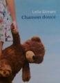 Couverture Chanson douce Editions Le Grand Livre du Mois (Le Club) 2016