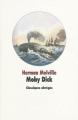 Couverture Moby Dick Editions L'École des Loisirs (Classiques abrégés) 2010