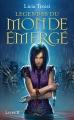 Couverture Légendes du Monde Émergé, tome 2 : Fille de sang Editions 12-21 2012