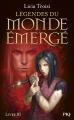 Couverture Légendes du Monde Émergé, tome 3 : Les derniers héros Editions 12-21 2013