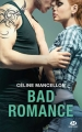 Couverture Bad romance, tome 1 Editions Milady (New Adult) 2016