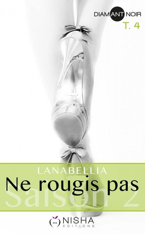 Couverture Ne rougis pas (Spicy), saison 2, tome 4