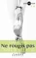 Couverture Ne rougis pas (Spicy), saison 2, tome 4 Editions Nisha (Diamant noir) 2016