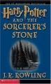 Couverture Harry Potter, tome 1 : Harry Potter à l'école des sorciers Editions Scholastic 2001