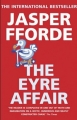 Couverture L'affaire Jane Eyre Editions New English Library 2001