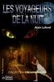 Couverture Dreamwalkers, tome 1 : Les voyageurs de la nuit Editions Aconitum 2012