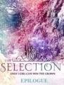 Couverture La Sélection, tome 3.5 Editions HarperCollins 2014