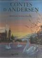 Couverture Contes d'Andersen / Beaux contes d'Andersen / Les contes d'Andersen Editions Nathan 1991