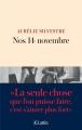 Couverture Nos 14 novembre Editions JC Lattès (Essais et documents) 2016