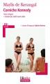 Couverture Corniche Kennedy Editions Folio  (Plus classiques) 2015