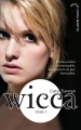Couverture Wicca, tome 3 : L'Appel Editions Hachette (Black moon) 2011