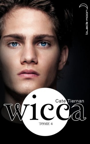 Couverture Wicca, tome 4 : Retrouvailles