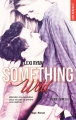 Couverture Reckless and real, tome 0,5 : Something wild Editions Hugo & Cie 2016