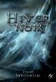 Couverture Hiver Noir Editions Flammèche 2014