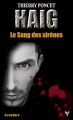 Couverture Haig, tome 3 : Le Sang des sirènes Editions Taurnada 2016