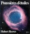 Couverture Poussières d'étoiles Editions Seuil 1984