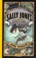 Couverture Sally Jones, la grande aventure Editions Thierry Magnier 2016