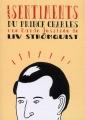 Couverture Les sentiments du prince Charles Editions Rackham 2012