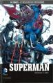 Couverture Superman : Pour demain, 2ème partie Editions Eaglemoss 2016