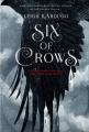 Couverture Six of crows, tome 1 Editions Indigo 2015
