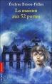 Couverture La maison aux 52 portes Editions Pocket (Jeunesse) 2004