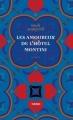 Couverture Les amoureux de l'Hôtel Montini Editions Kero 2017