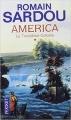 Couverture America, tome 1 : La treizième colonie Editions Pocket 2012