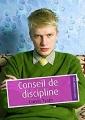 Couverture Conseil de discipline Editions Textes Gais 2012