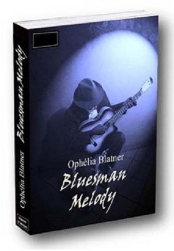 Couverture Bluesman Melody