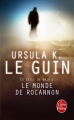 Couverture Le monde de Rocannon Editions Le Livre de Poche (Science-fiction) 2012