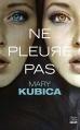 Couverture Ne pleure pas Editions HarperCollins (FR) (Noir) 2017