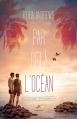 Couverture Par delà l'océan Editions MxM Bookmark (Romance) 2016