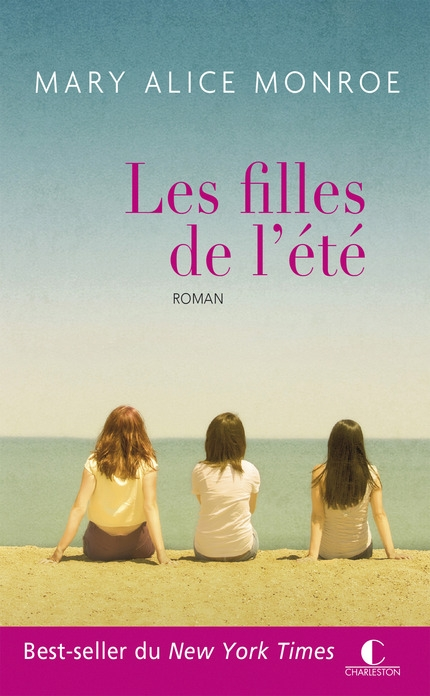 Couverture Les étés sur la côte, tome 1 : Les filles de l'été