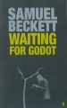Couverture En attendant Godot Editions Faber & Faber 2006