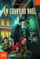 Couverture Un chant de Noël / Le drôle de Noël de Scrooge Editions Folio  (Junior) 2010