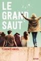 Couverture Le grand saut, tome 1 Editions Nathan 2017