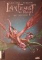 Couverture Lanfeust de Troy, tome 2 : Thanos l'incongru Editions Soleil 1995