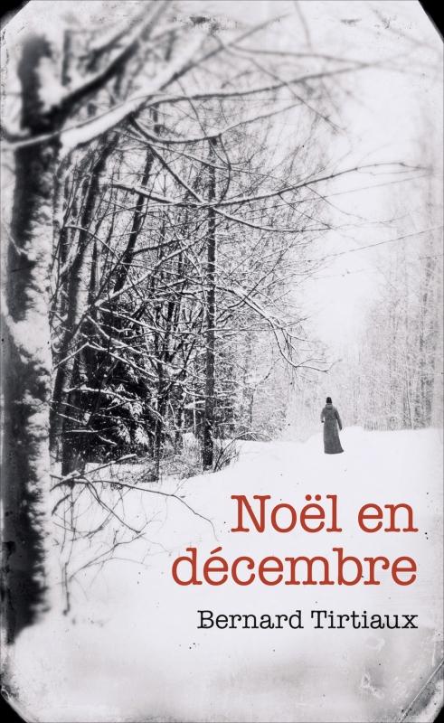 Couverture Noël en décembre