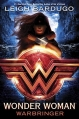 Couverture Wonder Woman : Warbringer Editions Random House 2017
