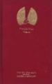 Couverture Poésies Editions Grands Ecrivains (Académie Goncourt) 1985