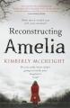 Couverture Amelia Editions Simon & Schuster 2013