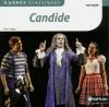 Couverture Candide / Candide ou l'optimisme Editions Nathan (Carrés classiques) 2012