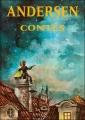 Couverture Contes d'Andersen / Beaux contes d'Andersen / Les contes d'Andersen Editions Gründ 1995